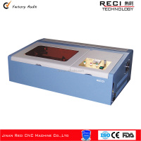 acrylic glass wood laser engraving and cutting machine