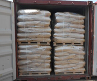 Hot sell Acid bentonite clay /activated bleaching earth/fuller clay for black oil decolor to Middle east market