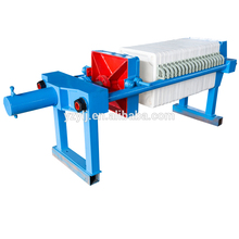 high quality sewage filter press for food industry