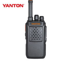 handheld frequency scrambler radio transceiver T-X2 GSM two way radio