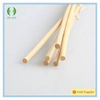 Wholesale nature reed rattan stick for fragrant oil set