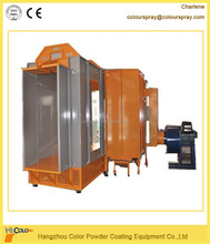 furniture powder paint booth