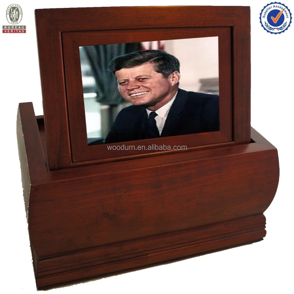 MKY Funeral Product Photo Frame Urns Cremation Equipment