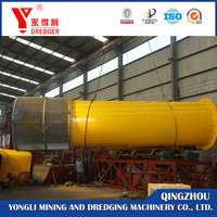 China supplier gold mining machine trommel screen for gold wash plant for sale
