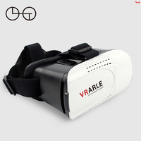 2016 new cheap 3d vr glasses manufacturer in china