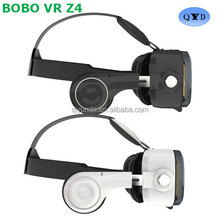 Cheap Xiaozhai BOBOVR Z4 3d glasses Virtual Reality Headset 3D Movie <strong>Video</strong> Game Private Theater Ajustable Headphone BOBO VR Z4