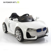 Strong double battery kids car / children electric car rent / kids electric cars