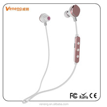 CSR8645 V4.1 private design mini sports wireless bluetooth headset with mic
