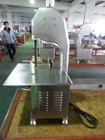 Stainless Steel meat cutting tool / poultry bone cutting machine