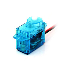 Micro Robot Servo 5g FS0307 Servo Motor For Mini RC Airplane