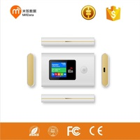 power bank sim card wifi router 3G 4G wifi router sim card modem mobile wifi router