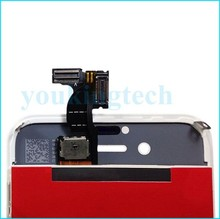 Alibaba express for logic board iphone 4s lcd screen, factory price for apple iphone 4s lcd