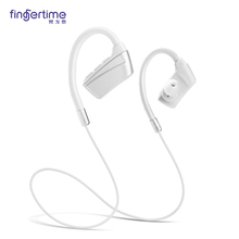 Hot selling Stereo running neck wireless in ear headphones