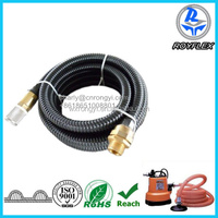 1 inch pvc water hose pipe