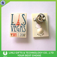 Promotion Las Vegas LED Gift Badge