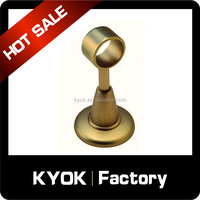 KYOK Muslim Style Pole Curtain Rod