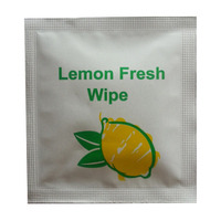 No Alcohol Wet Towel Wholesale