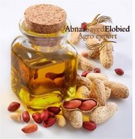 Sudan Groundnuts Oil