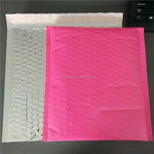 Self Adhesive Seal Sealing & Handle and Biodegradable Feature grey recycle plastic mailing bags