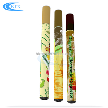320mah electronic cigarette best price disposable e-cig 1.0ml empty cartridge