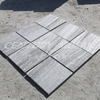 40x40x3cm Outdoor Granite Flamed Pavers Paving Stone