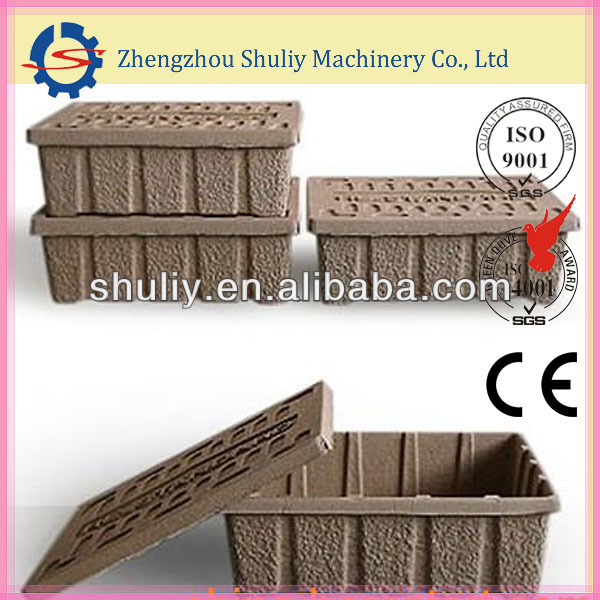 Different capacity from 800pcs-6000pcs/h used paper egg tray making machine price on sale