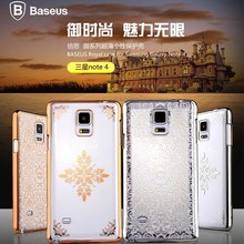 NEW Baseus Royal Case For Samsung Galaxy Note 4