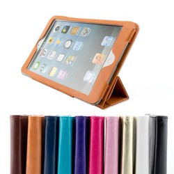 china wholesale market in guangzhou wholesale tablet protective case flip case for ipad air PU leather case