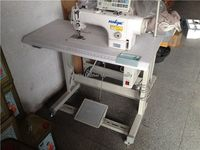 Excellent quality new computer upholstery sewing machine