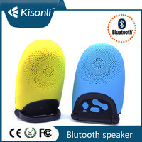 Mini Single Bluetooth Speaker With Selfie Remote sirShutter In Competitive Price
