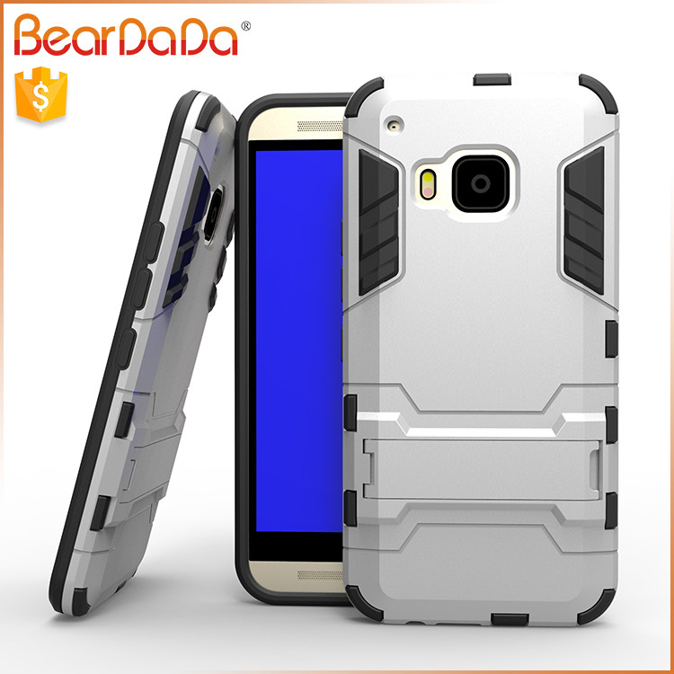 Hot Sale bumper case for htc one m9 plus