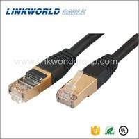Premium quality 1m CAT5 CAT6 CAT7 network cable