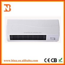 promotional Wall Mounted strip Ceramic Heater