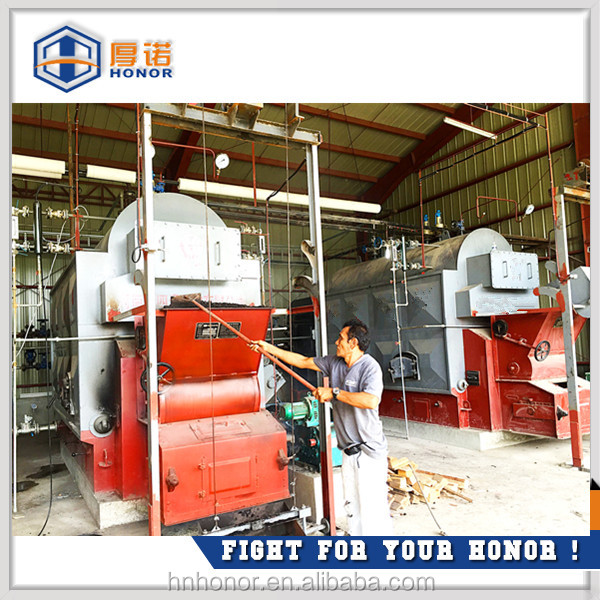 Safety Value 1.1ton coal fired steam boiler with great price