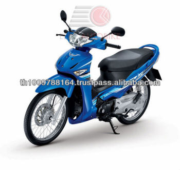 Hot Selling 125cc Motorcycle Pedal Motorbike