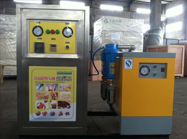 automatic nitrogen generator china factory for canton fair
