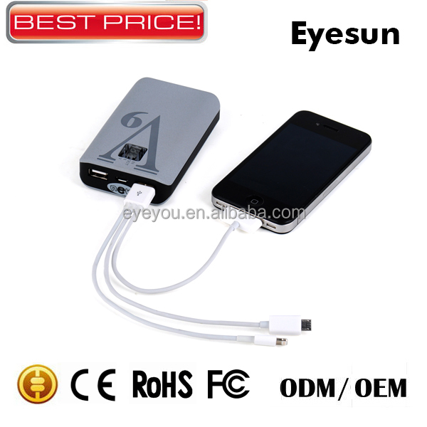 With touch key ,multifunction self recording hidden camera, support charging mobile