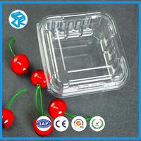 Manufacturer blister fresh fruit packaging case box with best price