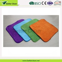 Microfiber cleaning towel car window washing dust remover cloth cleaner