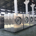 Garments Washing Plant washer extractor