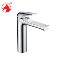 Classical led waterfall basin faucet ZS41403a