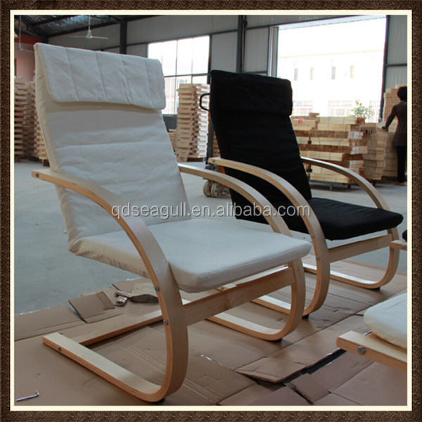 Seagull Living Room Furniture Room Relaxing Chair With Cotton Cushion Buy Relax Chair Room