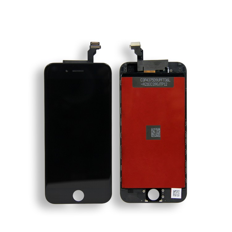 alibaba china market test one by one 6g phone <strong>lcd</strong> for iphone 6 <strong>lcd</strong>
