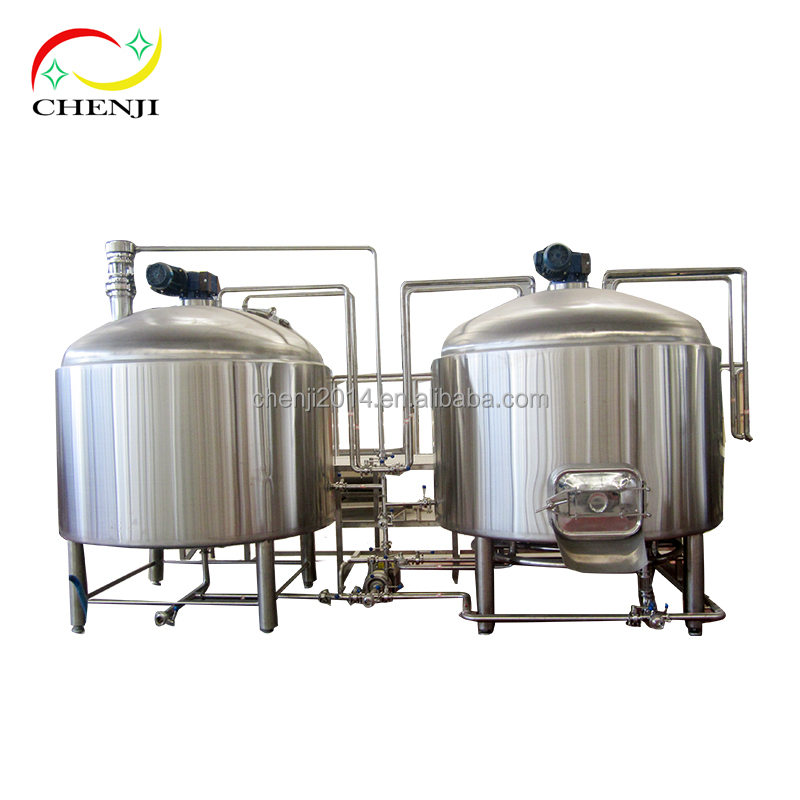 800l conical fermenter,1000L beer brewery equipment for pubs,hotel,brewery and restaurant