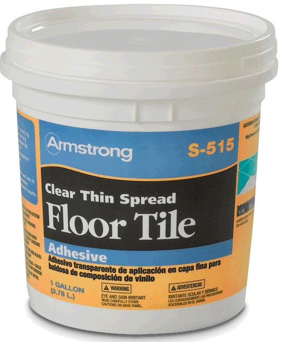 Armstrong s 515 claro propagaci n azulejo adhesivo vct - Pegamento para parquet ...