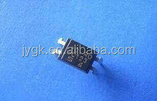 Genuine PC123 optocoupler line 4 foot power board commonly used with DIP-4 Professional--JYND2