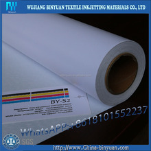 polyester Eco-solvent ink canvas