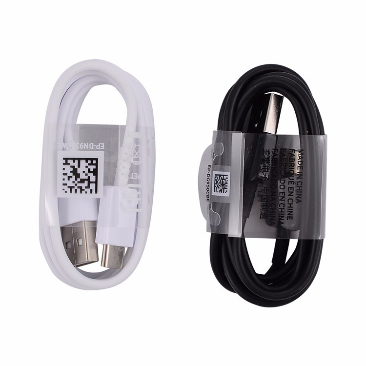 For Samsung Galaxy S8/S9 Usb Type <strong>C</strong> Charger Cable Data Charging Cable