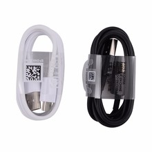 wholesale fast charging type c usb cable 3.0 for Samsung Galaxy S8 With Data Transfer Sync