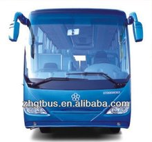 10.5m high class valuable price commercial coach bus